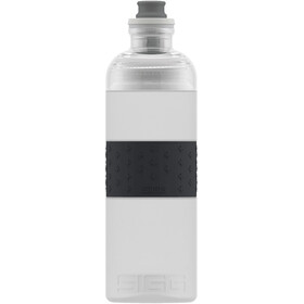 Sigg Hero Drinkfles 0,6l transparant